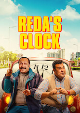 Search netflix Reda's clock